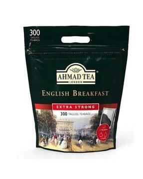 English Breakfast Extra Strong Demlik Kullananlar