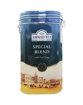 Special Blend Çay Kullananlar