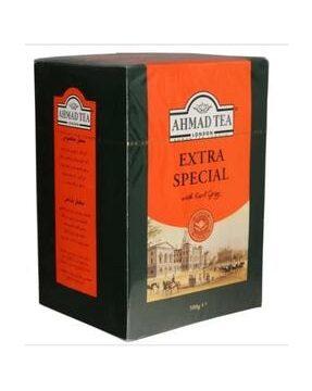 Tea Extra Spesial With Early Kullananlar