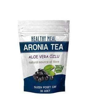 Healthy Meal Aronia Tea Aloe Kullananlar