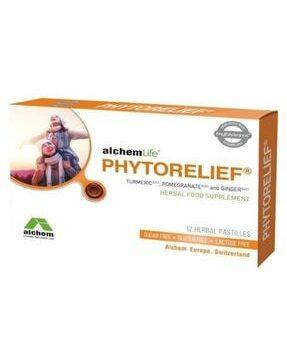 Phytorelief Cc Pastil Kullananlar