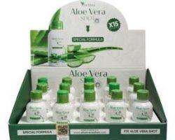 Aloe Vera Shot Detox ünlük Kullananlar