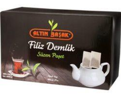 Altınbaşak Filiz Demlik Poşet Çay Kullananlar