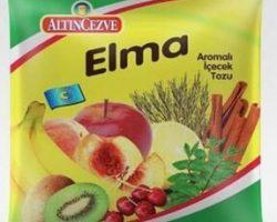 Elma Aromalı İçecek Tozu Oralet Kullananlar