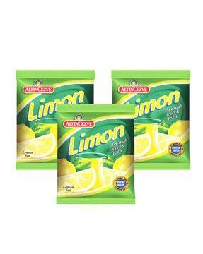 Limon Aromalı Içecek Tozu Oralet Kullananlar