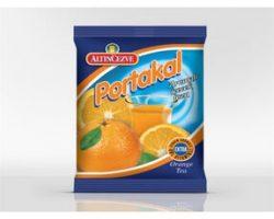 Portakal Aromalı Toz Içecek Oralet Kullananlar