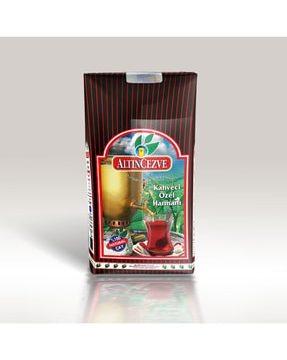 Siyah Çay Kahveci Özel Harmanı Kullananlar