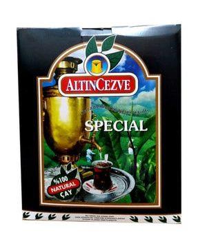 Siyah Çay Special Kullananlar