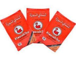 Tea Swan Brand Pure Ceylon Kullananlar