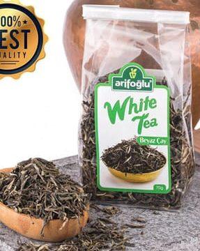 Beyaz Çay g Kullananlar