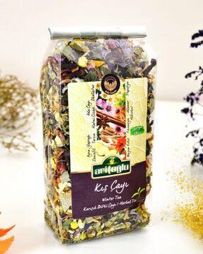 Kış Çayı G karışık Bitki Kullananlar