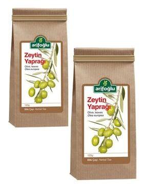 Zeytin Yaprağı Çayı Paket Kullananlar