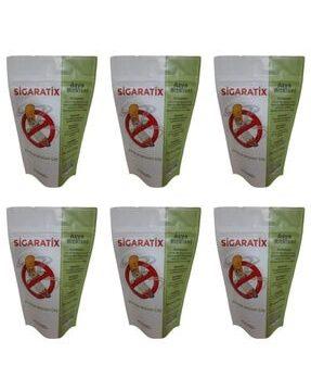 Sigaratix Karabaşlı Bitkisel Karışım Çay Kullananlar
