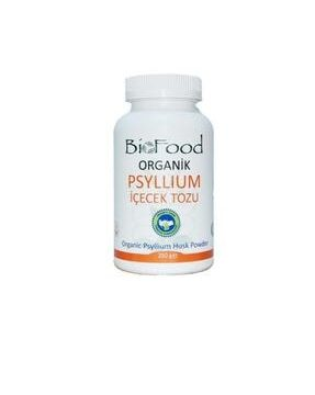 Biofood Organik Psyllium Içecek Tozu Kullananlar