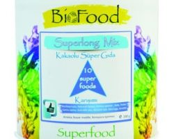 BİOFOOD Superlong Mix Kakaolu g Kullananlar