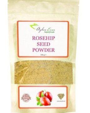 Rosehip Seed Powder Öğütülmüş Kuşburnu Kullananlar