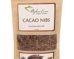 Saf Kakao Çekirdeği Nibianül Kullananlar