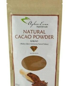 Super Foods Natural Cacao Kakao Kullananlar