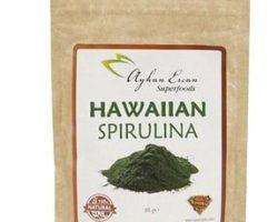 Süper Gıda Hawaiian Spirulina G Kullananlar