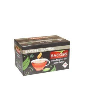 Ceylon Tea süper Pekoe Kullananlar