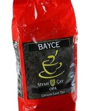 Ceylon Opa Siyah Dökme Çay Kullananlar
