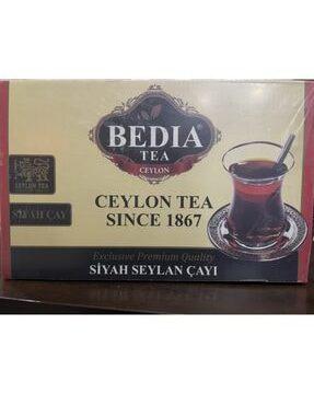 Ceylon Çay Siyah Dökme Çay Kullananlar