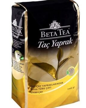 Beta Taç Yaprak Türk Çayı Kullananlar