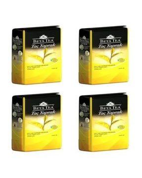 Taç Yaprak Çay X Kullananlar