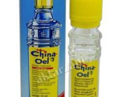 Çin Yağı China Oel Oil Kullananlar