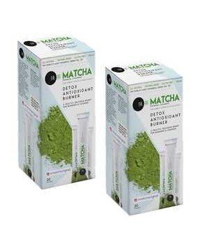 Matcha Çayı Kullananlar