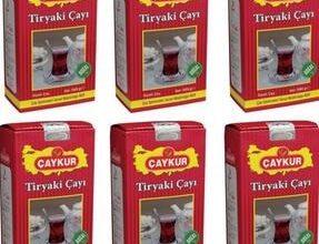 Lı Avantajlı Paket Çaykur Tiryaki Kullananlar