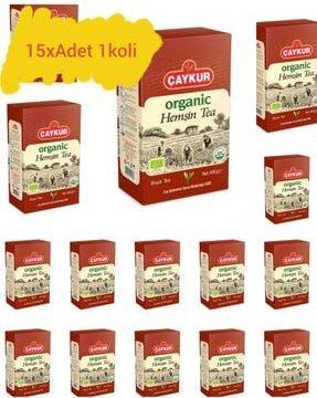 x Çaykur Organik Hemşin Çayı Kullananlar
