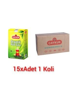 x Çaykur Organik Rize Çayı Kullananlar