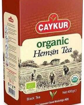 Organik Hemşin Çay Karton Kullananlar