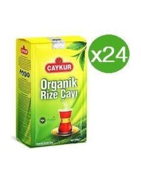Organik Rize Çay g Kullananlar