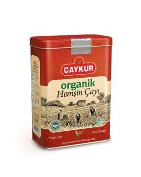 Teneke Organik Hemşin Çay Kullananlar
