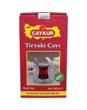 Tiryaki Çayı Paket Kullananlar