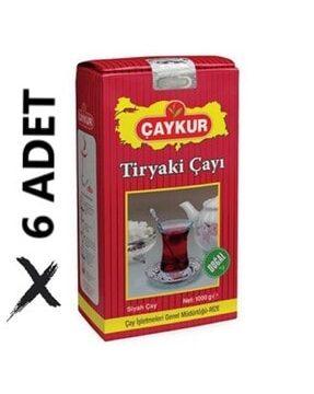 Tiryaki Çayx Avantajlı Set Kullananlar