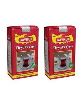 Tiryaki Dökme Çay li Paket Kullananlar