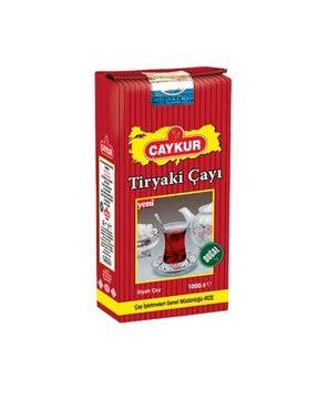 Tiryaki Dökme Çay lü Paket Kullananlar