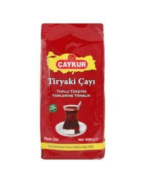 Tiryaki Edt Siyah Dökme Çay Kullananlar