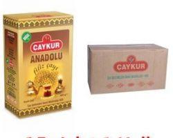 x Anadolu Filiz Çayı Kullananlar