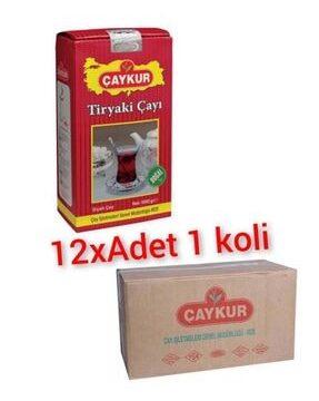 x Tiryaki Rizeden Rize Çayı Kullananlar