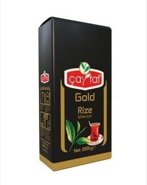 Gold Siyah Çay Kullananlar