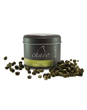 Jasmine Pearls Yaseminli Yeşil Çay Kullananlar