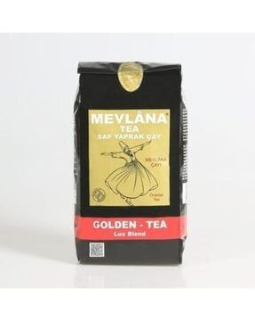 Mevlana Çay saf Yaprak Çay Kullananlar