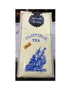 Clıffıeld Ostfriesen Mischung Blatt Tea Kullananlar