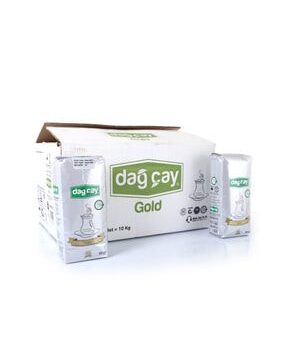 Gold li Paket Dökme Çay Kullananlar