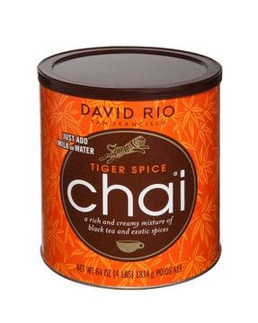 Tiger Spice Chai Kullananlar