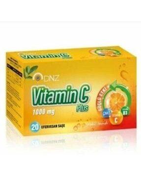 Vitamin C Plus Mg Efervesan Kullananlar